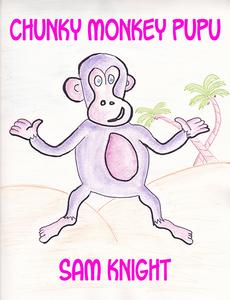 Chunky monkey pupu