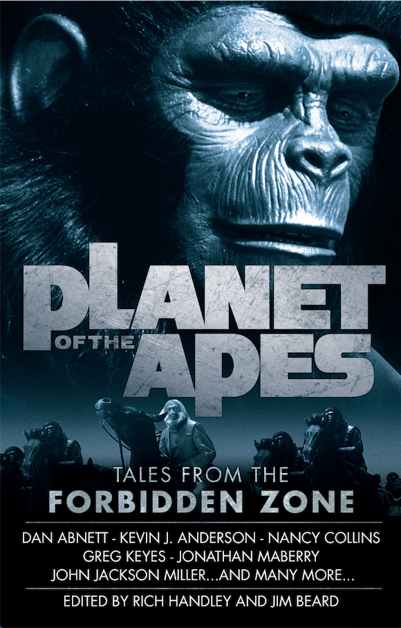 Pota tales from the forbidden zone