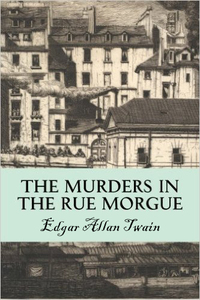 Murders rue