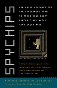 Spychips book plume paperback