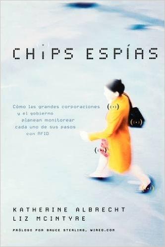 Chips espias