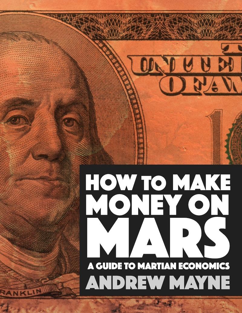 Mars book medium