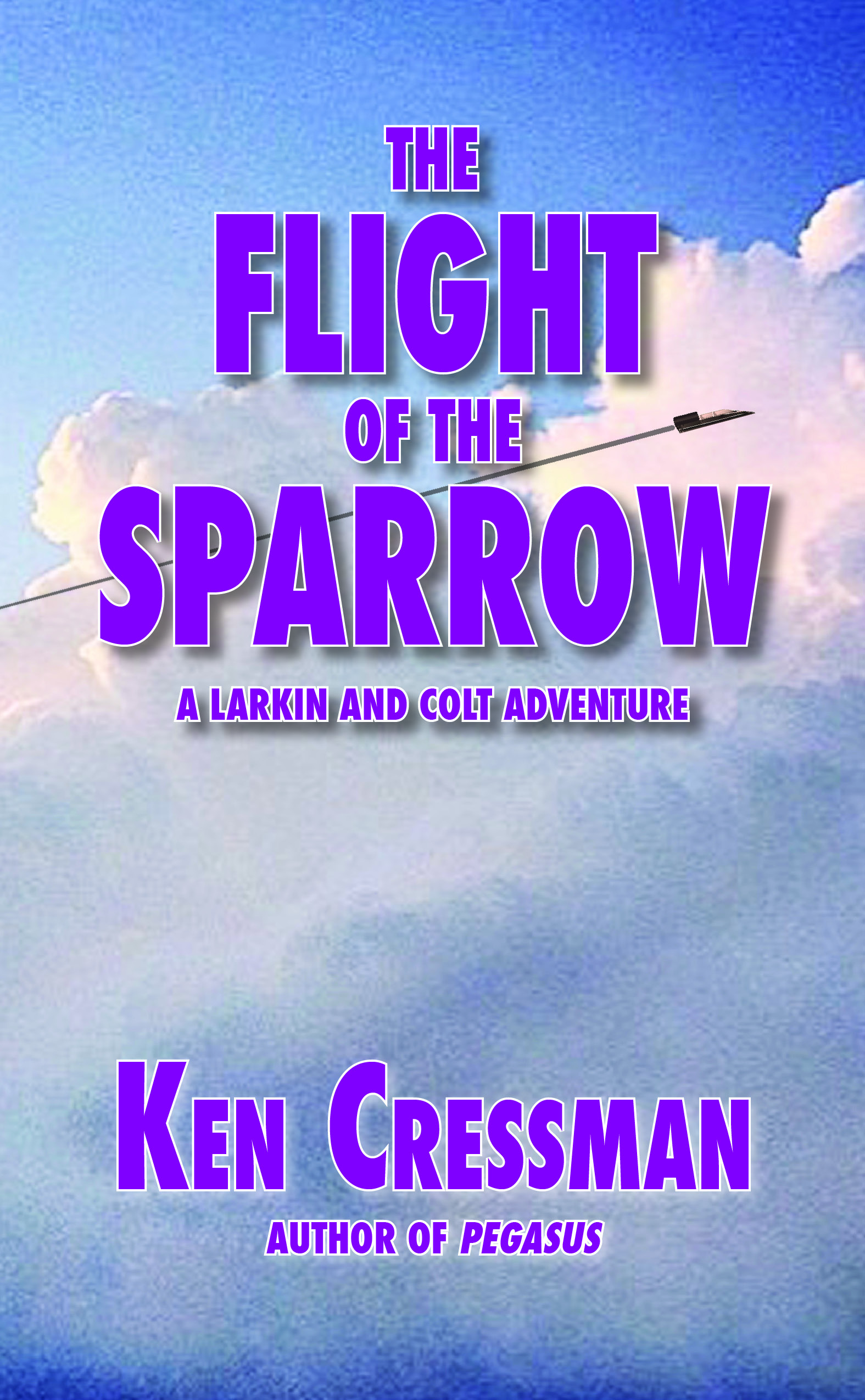 Sparrowcover