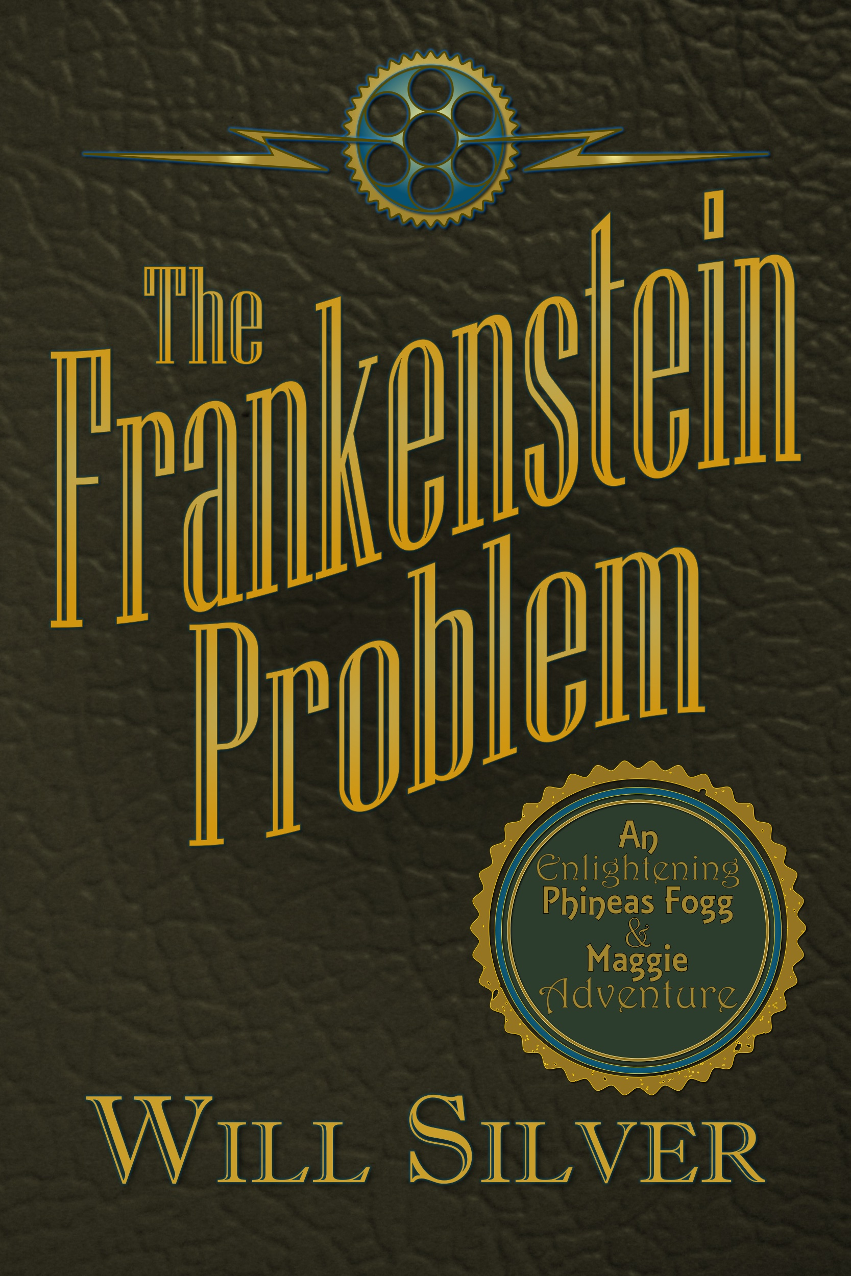 The frankenstein problem kindle