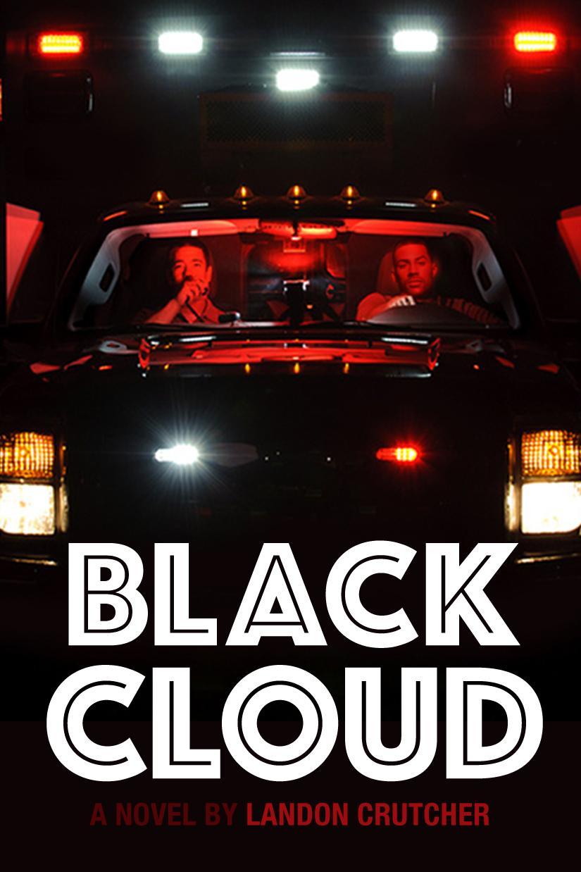 Blackcloud cover