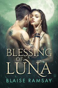 Blessing of luna   ebook small