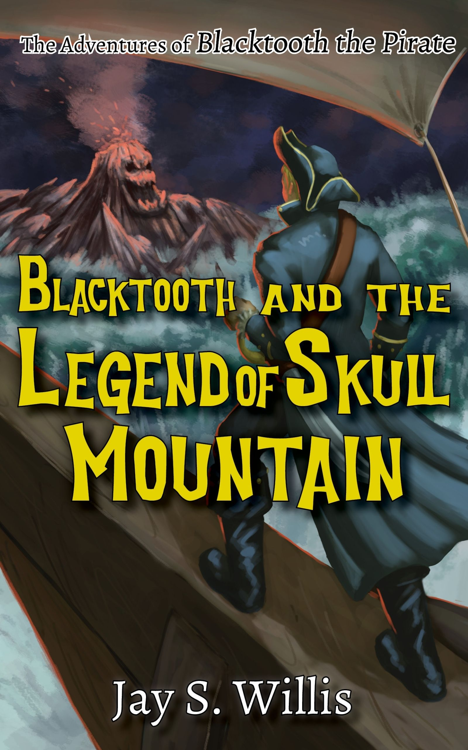 Legend of skull mountain ebook revision 3 13 21