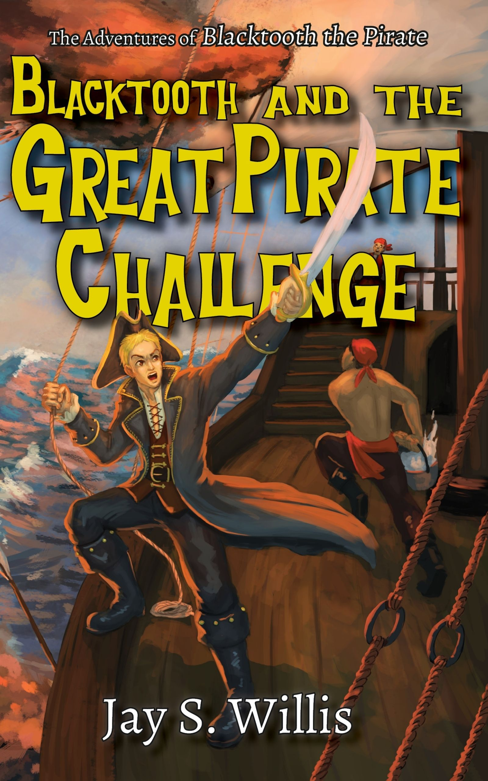 Great pirate challenge ebook revision 3 13 21
