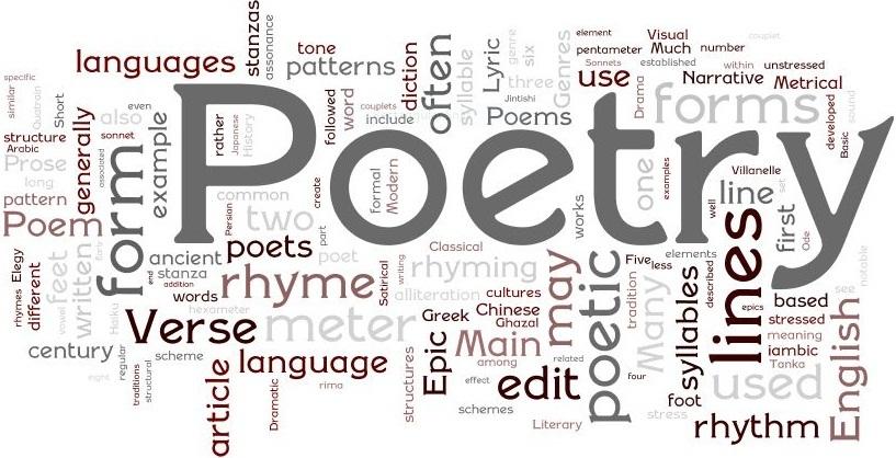 Poetry Essay Writing