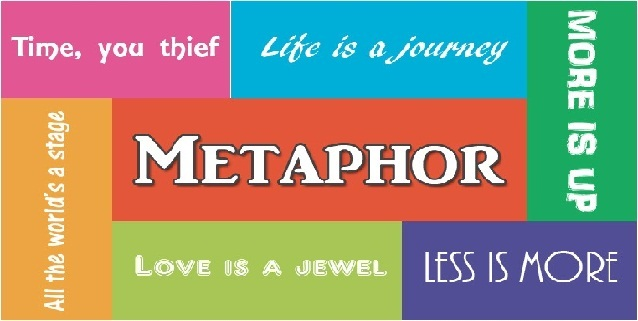 an analysis of the use of metaphors and their significance Some metaphors of the bible  the use of the word in its modern sense as one who predicts is post-classical  but it has a much greater significance.