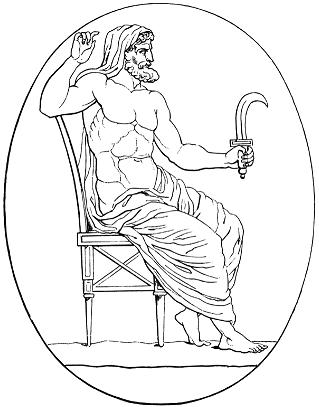 Cronus(Kronos)