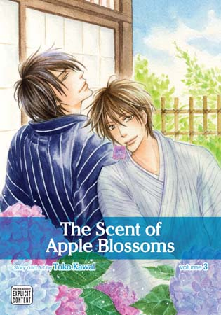 The Scent of Apple Blossoms V3