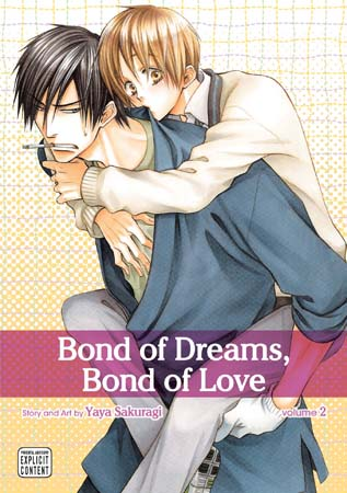 Bond of Dreams, Bond of Love V2