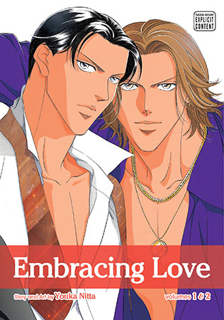 Embracing Love 2-in-1 Edition Vol. 1: Embracing Love 2-in-1 Edition V1 (Includes V1 & V2)