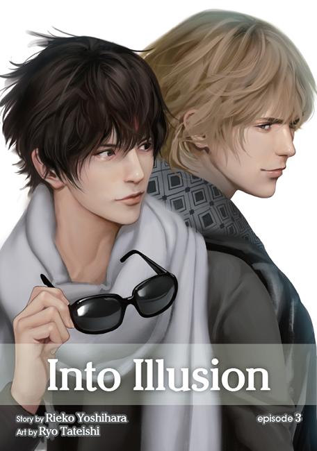 Into illusion vol 1 sublime manga online manga into illusion episode 3 novel and manga fandeluxe Choice Image