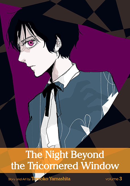 The Night Beyond the Tricornered Window Vol. 3: The Night Beyond the Tricornered Window V3