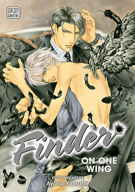 Finder Vol. 3: Finder Deluxe Edition V3: On One Wing