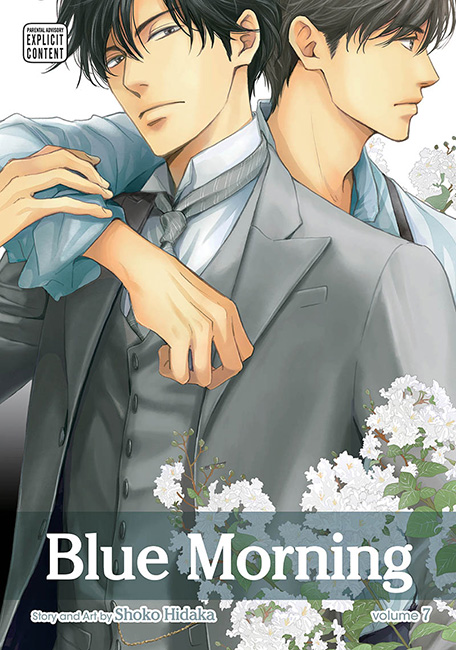 Blue Morning Vol. 7: Blue Morning V7