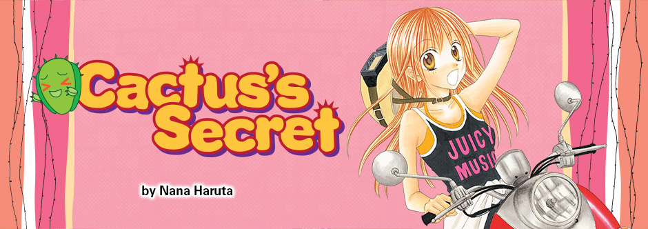 Cactus's Secret
