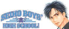 Seiho Boys' High School!