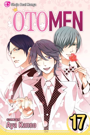 Otomen Vol. 17: Otomen, Volume 17