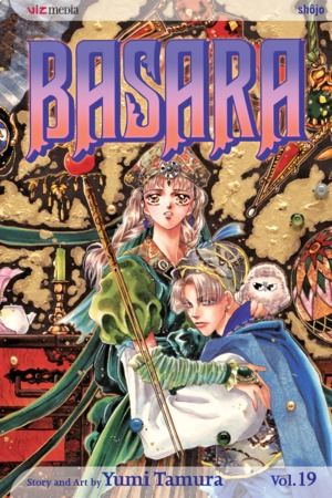 Basara, Volume 19