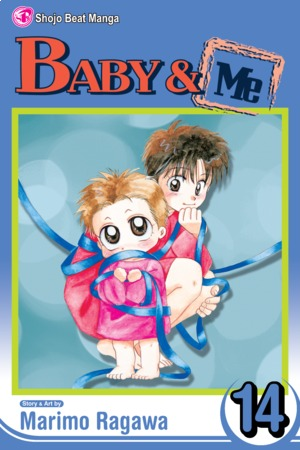 Baby & Me Vol. 14: Baby & Me, Volume 14