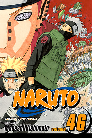Naruto Vol. 46: Naruto Returns