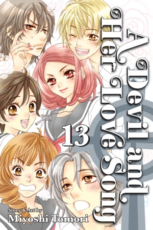 A Devil and Her Love Song, Volume 13