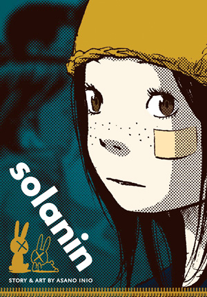 Solanin Vol. 1: Solanin, Volume 1