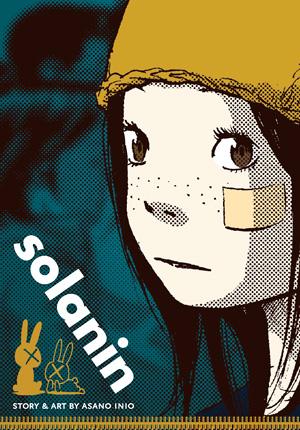 Solanin, Volume 1