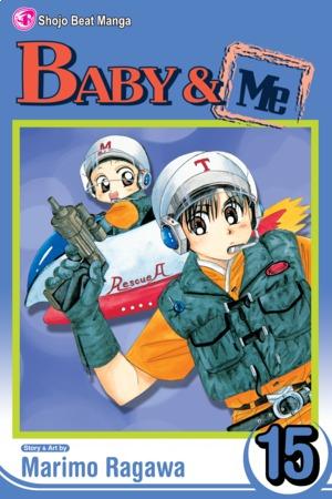 Baby & Me, Volume 15