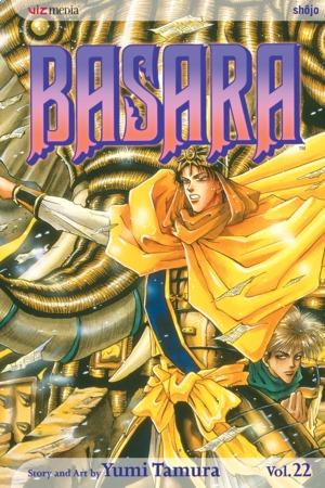 Basara Vol. 22: Basara, Volume 22