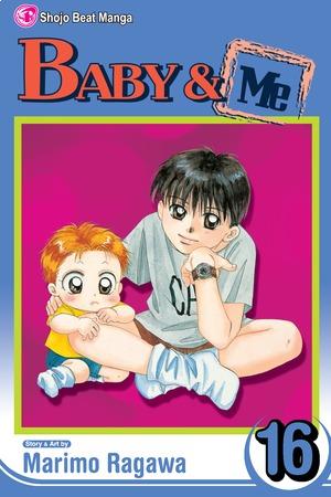 Baby & Me Vol. 16: Baby & Me, Volume 16