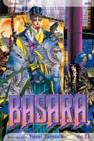 Basara, Volume 23