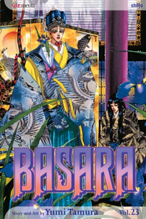 Basara Vol. 23: Basara, Volume 23