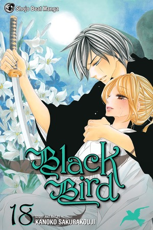 Black Bird, Volume 18