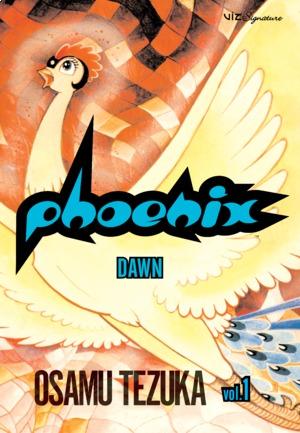 Phoenix Vol. 1: Free Preview!!