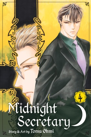 Midnight Secretary, Volume 4