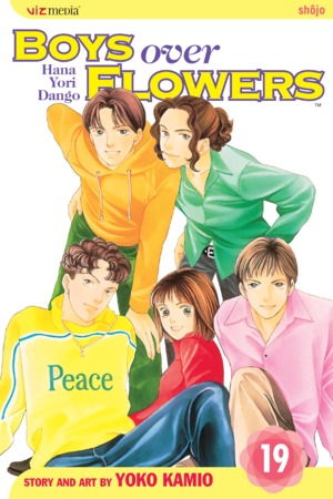 Boys Over Flowers Vol. 19: Boys Over Flowers, Volume 19