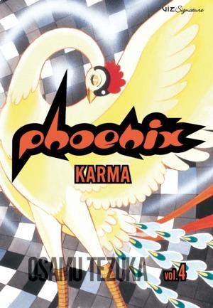 Phoenix Vol. 4: Karma