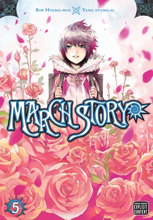 March Story Vol. 5: March Story, Volume 5