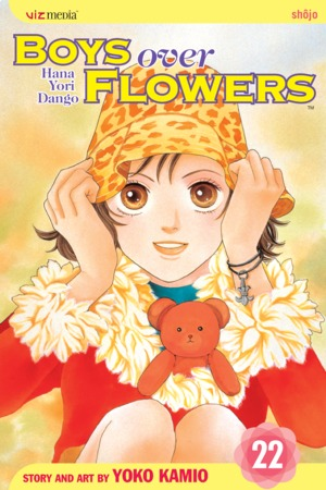 Boys Over Flowers Vol. 22: Boys Over Flowers, Volume 22