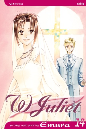 W Juliet Vol. 14: W Juliet, Volume 14