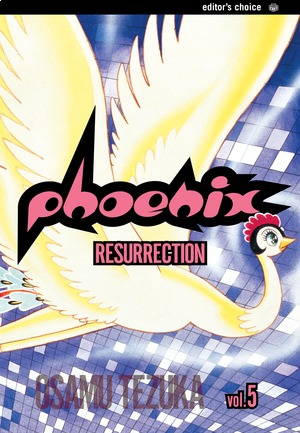 Phoenix Vol. 5: Resurrection