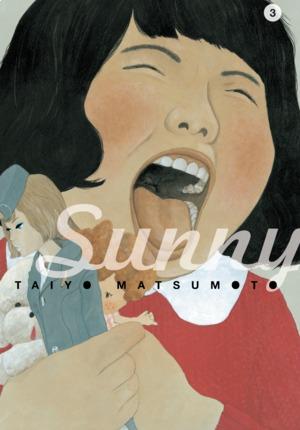 Sunny Vol. 3: Sunny, Volume 3