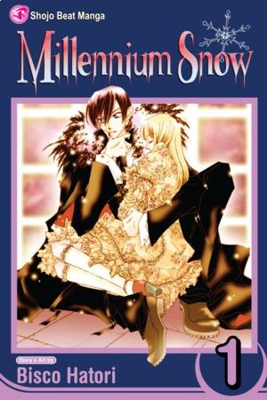 Millennium Snow Vol. 1: Millennium Snow, Volume 1