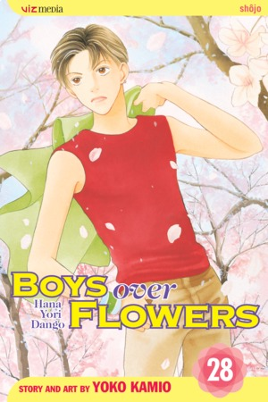 Boys Over Flowers, Volume 28