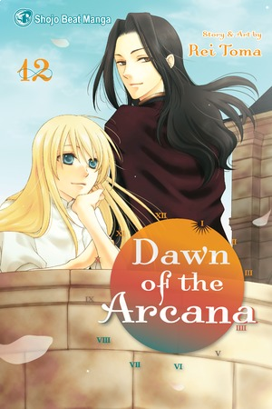 Dawn of the Arcana Vol. 12: Dawn of the Arcana, Volume 12