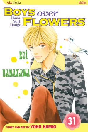 Boys Over Flowers Vol. 31: Boys Over Flowers, Volume 31